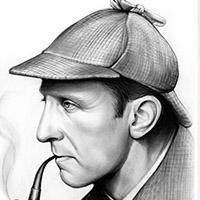 Шерлок Холмс - цитата о конфликтах