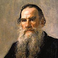 Лев Толстой - цитата об эмоциях
