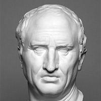 Цицерон - цитата о финансах