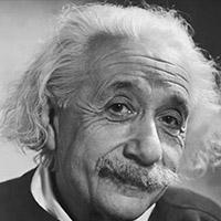 Альберт Эйнштейн - цитата об играх