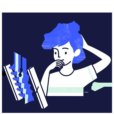 Как научить ребенка считать. Обучение детей счету