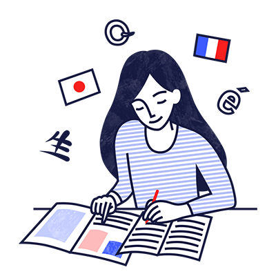 Самостоятельное изучение иностранных языков – курс полиглота