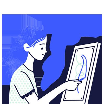 Рисование. Как научиться рисовать: уроки для начинающих