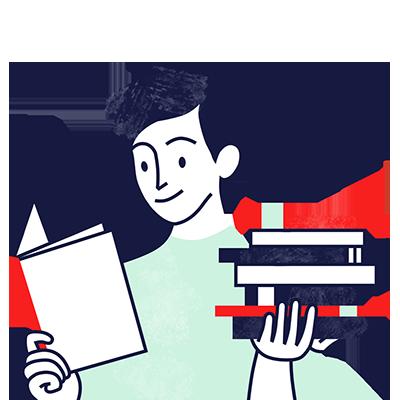 Скорочтение: как научиться быстро читать