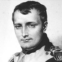 Наполеон - цитата о журналистике