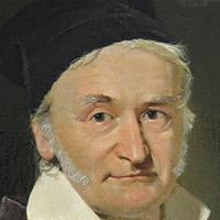 Карл Фридрих Гаусс - цитата об умении считать
