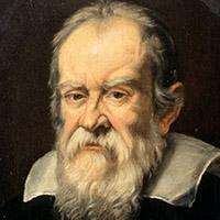 Галилео Галилей - цитата об умении считать