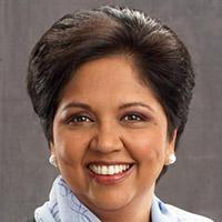 Индра Нуйи - цитата о лидерстве