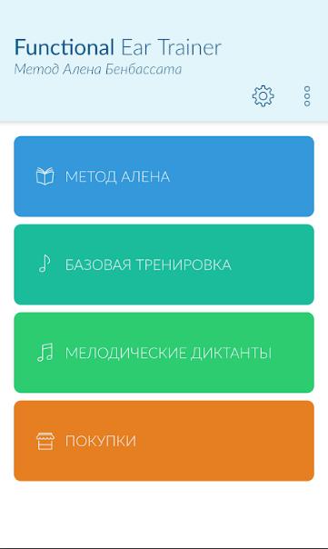 Метод Алена Бенбассата
