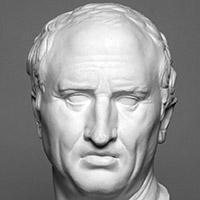 Цицерон - цитата об ораторском искусстве