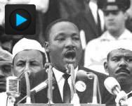 I have a dream - речь Мартина Лютера Кинга