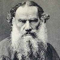 Лев Толстой - цитата о педагогике