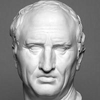 Цицерон - цитата о педагогике