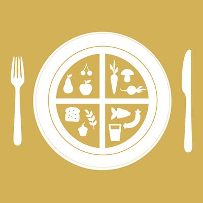 Урок 5. Режим питания и диеты