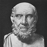 Гиппократ - цитата о питании
