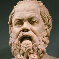 Сократ - цитата об образовании