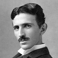 Никола Тесла - цитата об изобретательстве