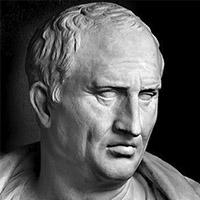 Марк Туллий Цицерон - цитата об изобретательстве