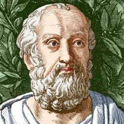 Платон - цитата о городах