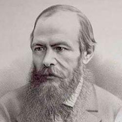 Федор Достоевский - цитата о городах