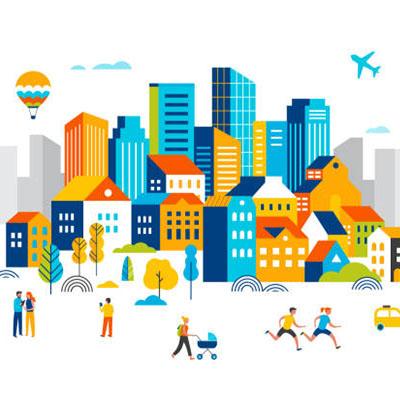 Городское пространство