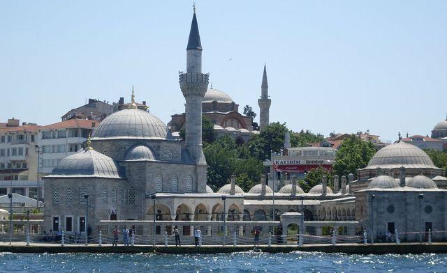 Мечеть Кушконмаз