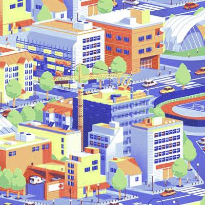 Типы жилых домов и особенности управления жилым фондом