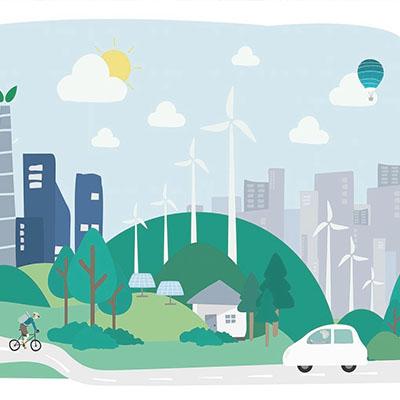 Экология города и выбор жилья
