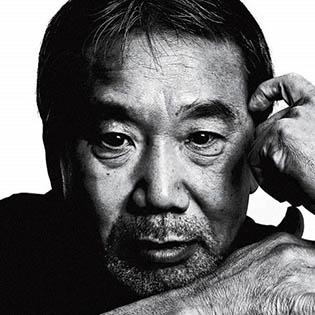 Харуки Мураками - цитата о голосе