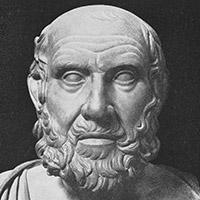 Гиппократ - цитата о здоровье